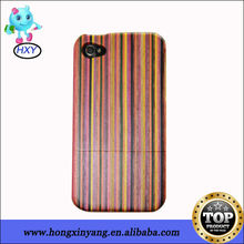 real wood phone case for iphone