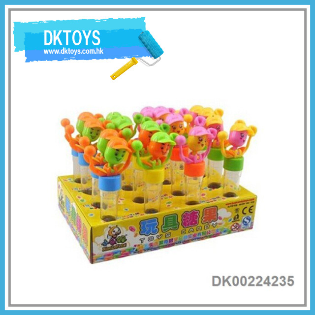 Hot Sale New Baseball Baby Game 16 Pcs/Box Candy Item Candy-Filled Kids Toys