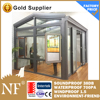 Aluminium Profile Glass House Lowes Sunrooms