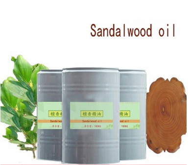 China supply high quality sandalwood oil price
