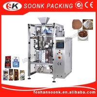 Factory Wholesale Vertical Milk Almond Packing