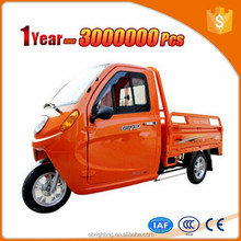 Malaysia battery operated electric tricycle three wheeler