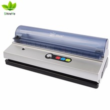 Best quality vacuum packing machine for food from dongguan