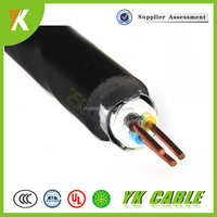 0.6/1kv cu/xlpe/sta/pvc 3x1.5mm2 xlpe insulated power cable