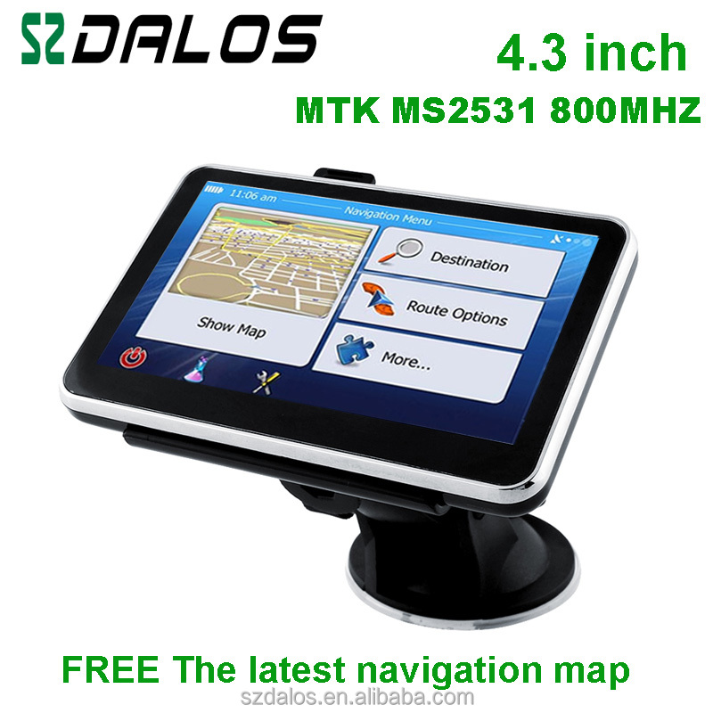 Smart auto radio car dvd road master car gps navigation android with bluetooth,av in and free map