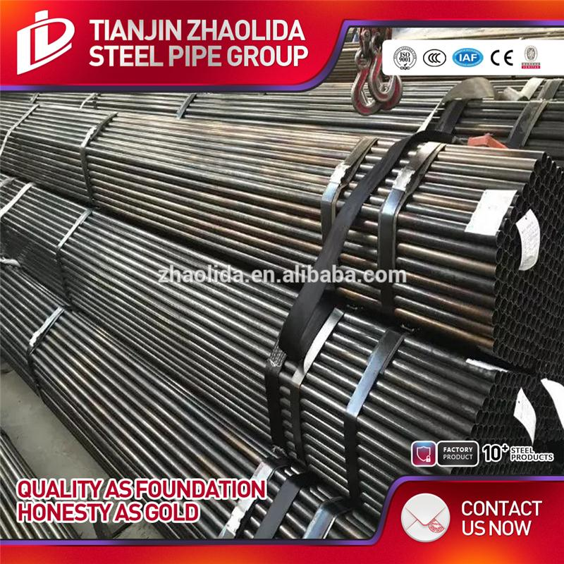38 mm od x 12 mm thick saw steel pipe low carbon steel pipe x52 low alloy welded steel pipe