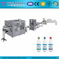 2000bph-3000bph watered bottle production line