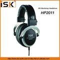 High Quality Closed Monitoring Headphone