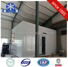 Cost price best quality medicine clean cold room/cold storage