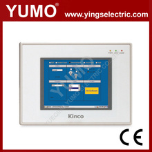 "MT5320C-CAN 5.6"" TFT320X234 pixels LED USB /Serial port Kinco hmi touch screen panel HMI"