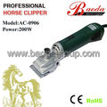 Professional horse clipper
