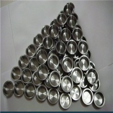 Top quality tungsten smelting crucible for selling