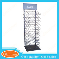 metal floorings hodler rug display stand