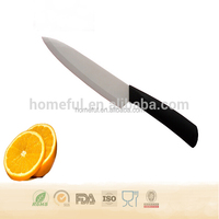 TOP quality Ceramic pure colored chef's ceramic slice knife