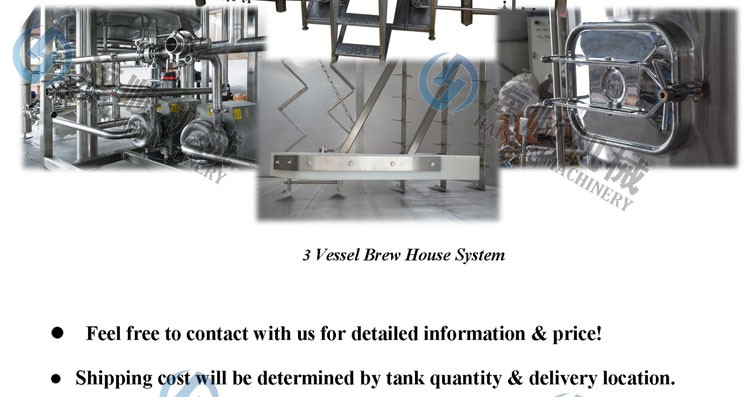wholesale new age products 10hl brewhouse microbrewery equipment