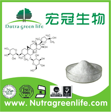Halal products free sample astragalus extract powder astragaloside IV 10% 20%