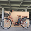 Mid Drive 2017 Electric Bike For