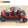 Hot Selling Gas Powered 1500cc 4 Seats Go Kart(MC-457)