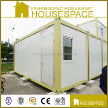 Customized Prefabricated Container kitchen With Waterproof Panels