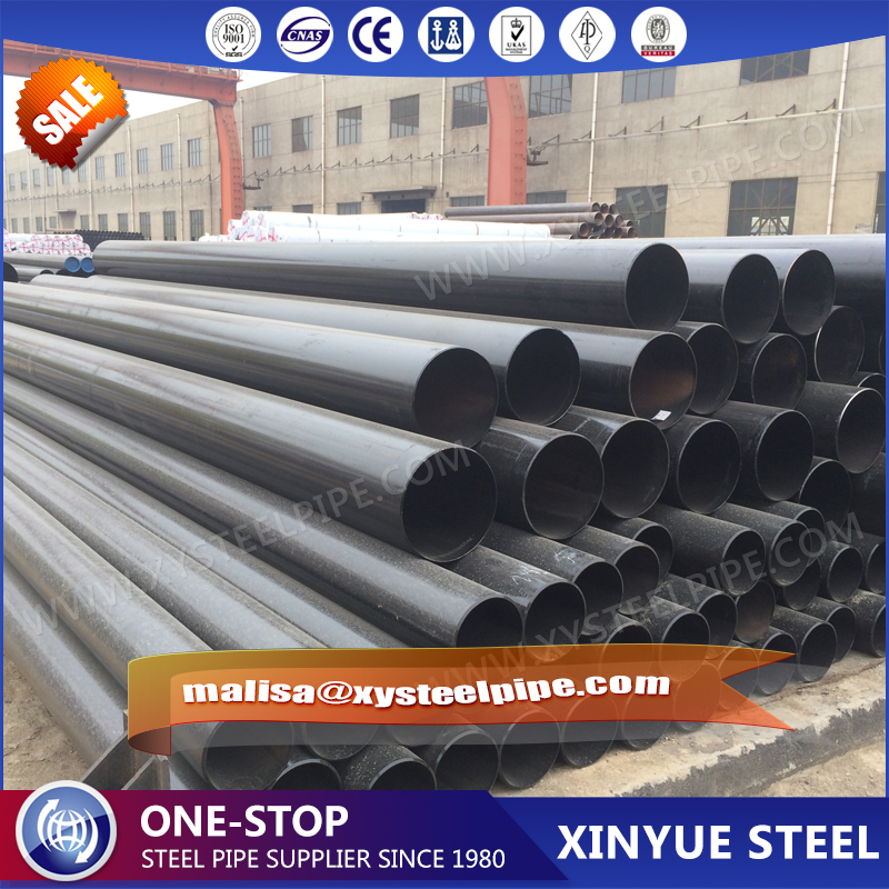 Alibaba.com lsaw tubo mill test certificate steel pipe for building material