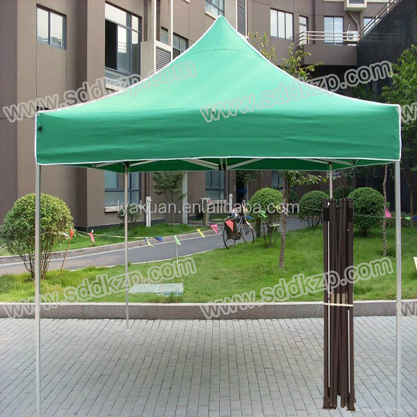 2016 Hard Shell 3x3m Carpas Steel Outdoor Canopy for Trade Show