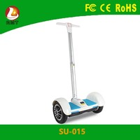 china sidecar electric scooter motor green power electric scooter with Samsung battery/handle bar/led light