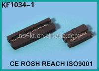 2.0mm 22pin 24pin 26pin 30pin 34pin 40pin 44pin 50pin idc flat cable socket connector