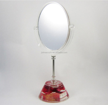 Manufactory direct sale high quality clear shatterproof acrylic mirror