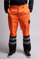 Trousers men work factory price cargo pants