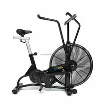 Airbike Authenticated by Crossfit Game 2016 New Indoor Air Bike made by Taiwan the same factory with Assult airbike
