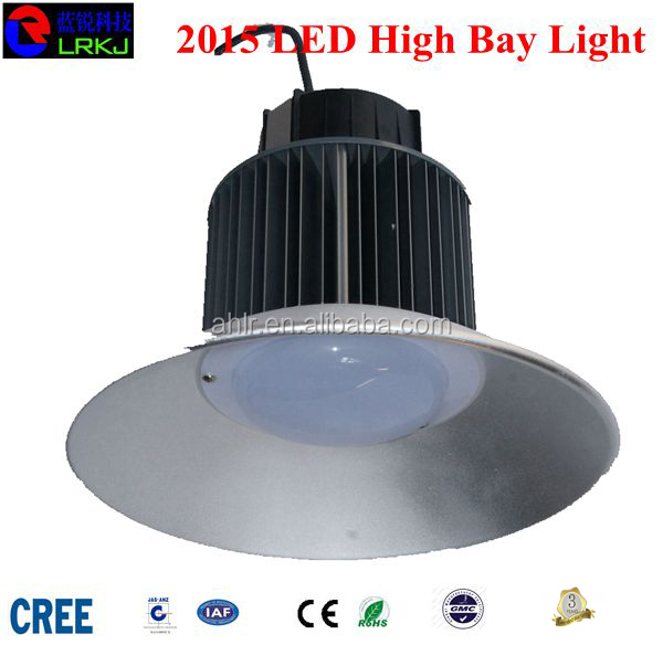Indoor Factory Explosion Proof 100w Led Highbay Light,100