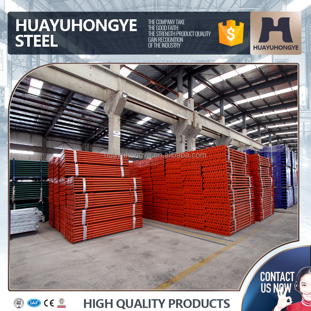 hot sell used scaffolding for sale