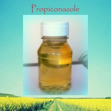 Good Price of Liquid State Fungicides Propiconazole 25% EC, 95%TC, 98% TC in Fungicides (CAS 60207-90-1)