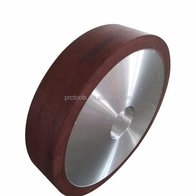 Resin Bond Diamond Grinding Wheel for PCD Edge Profiling CVD, SCD, PCBN tools