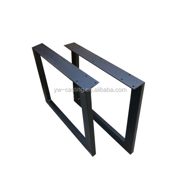 Professional Customized China High Quality Metal Vanity Legs