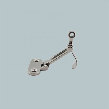 yacht hardware hasp and stable lock door hasp accessories