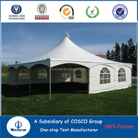 Outdoor Aluminum High Peak Luxury Party Tent Wedding Marquee
