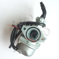25mm PZ25 Carburetor For XR50 CRF50 110CC 125CC ATV QUAD