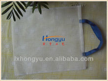New design portable mesh shopping bags