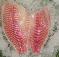 Tilapia Fillets (5-7 oz)
