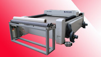 CNC CO2 Laser Cutter/printing fabric laser cutting engraving machine for fabric, garments