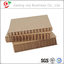 Cheapest Honeycomb Core Cardboard Sheet in Honeycomb Structure