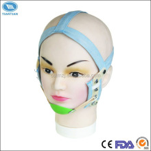 Dental orthodontic headgear, orthodontic dental supply