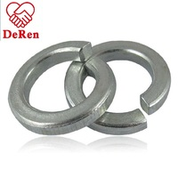 High Quality H.D.G/Black Spring Washer DIN127