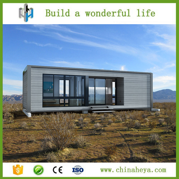 Quick construction prefab farm bath houses