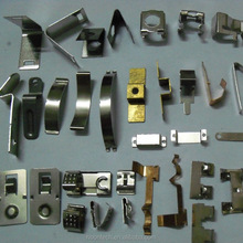 Top quality Custom sheet metal forming cold stamping from direct factory