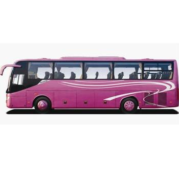 10m 47 seats intercity diesel euro 3 coach bus YBL6101H