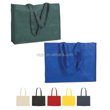 Top Quality Promotion Gift Item Custom Print Non-woven Fabric Bag with logo
