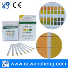China online shopping true pH test strips 4.5-9.0, health test