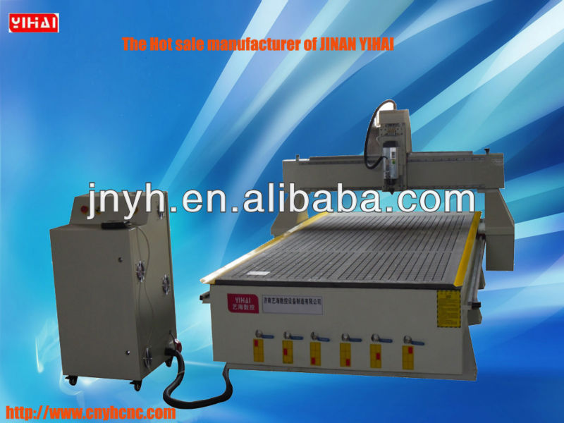 high quality high speed benchtop cnc milling machine